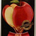 Único Fresco Jugo de Manzana