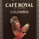 10 Capsules Cafe Origine Colombie C. royal