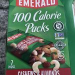 100 calories packs