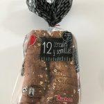 12 cereales y semillas