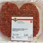 """2 Steaks Hachés Boeuf """"Poivre Vert"""""""