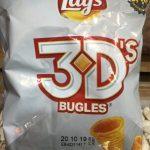 3D's Bugles