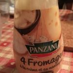 4 fromages a la creme et au mascarpone