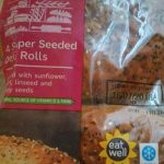 4super seeded deli rolls