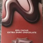 85% Cacao Extra Dark Chocolate