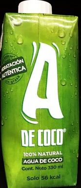 A de Coco