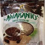 AMARANTO SABOR CHOCOLATE