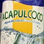 Acapulcoco sabor Piña