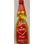 Aceite de canola Capullo