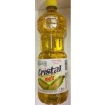 Aceite de maíz Cristal