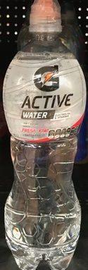 Active Water sabor Fresa-Kiwi