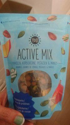 Active mix