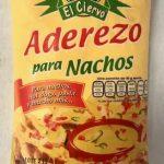 Aderezo para nachos El ciervo
