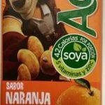 Ades Max Sabor Naranja