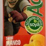 Ades Max sabor Mango