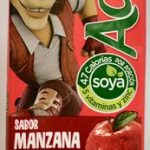 Ades Max sabor Manzana