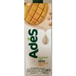 Ades Soya con jugo de Mango