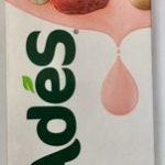 Ades soya con jugo de frutas tropicales