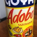 Adobo sazonador