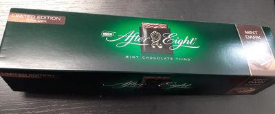 Afteir Eight extra dark