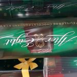 After eight