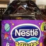 Agüitas Nestle Uva