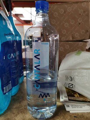 Agua Cantalar
