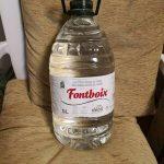 Agua Fontboix