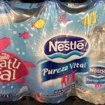 Aguita Natural Pureza Vital