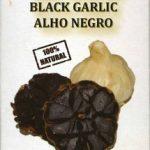 "Ajos negros ""Sousacamp"""