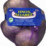 "Ajos ""Hermanos Álvarez"" Morado"