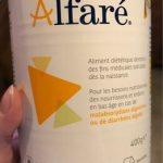 Alfaré
