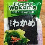 Algues Wakame Pour Soupe Ou Salade WEL-PAC 56.7G