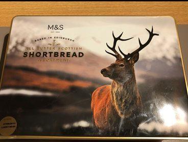 All Butter Scotland Shortbread Assortment