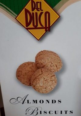 Allons biscuits