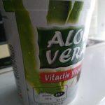 Aloe Vera Vitactiv Yogourt