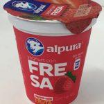 Alpura Yoghurt con Fresa