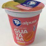 Alpura Yoghurt con Guayaba