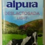 Alpura deslactosada Light