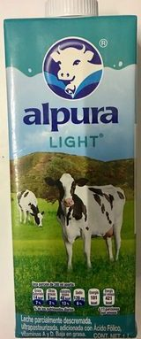 Alpura light