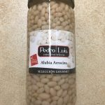 Alubia Arrocina