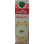Alvalle Ajoblanco 1L