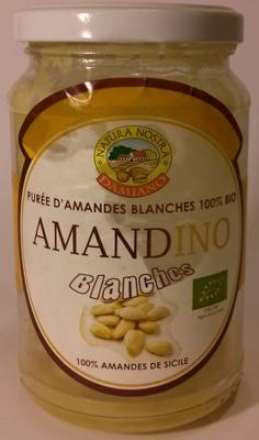Amandino Blanches
