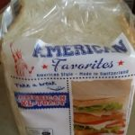 American Favorites XL toast