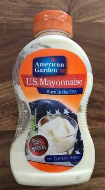 American Garden Mayonnaise -