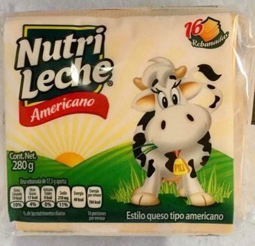 Americano Nutri Leche