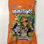 Animalitos Karamelo Lara