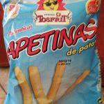 Apetinas de patatas