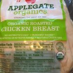 Applegate chicken breast