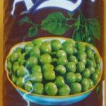Argo Sweet Peas